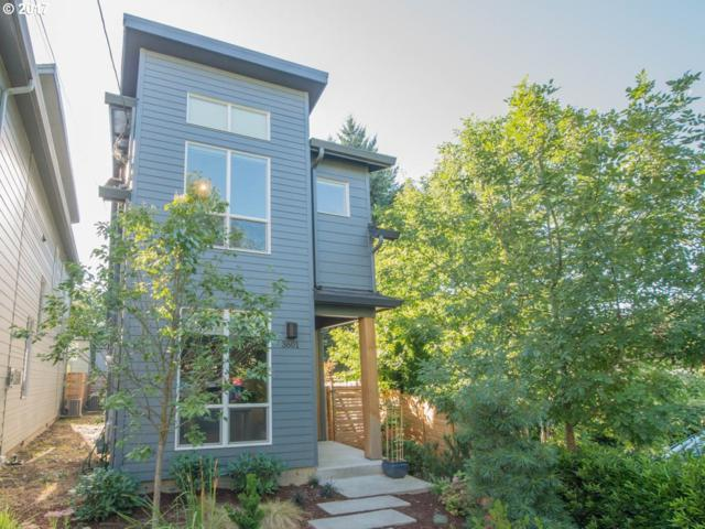 3601 SE 27TH Ave, Portland, OR 97202 (MLS #17615901) :: SellPDX.com