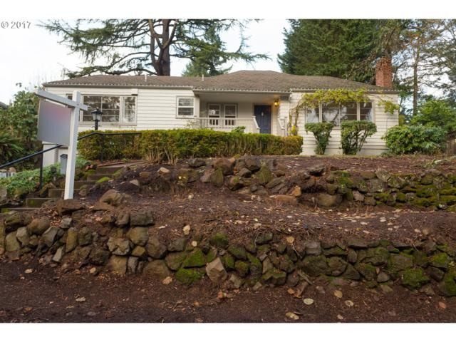 3084 SW Flower Ter, Portland, OR 97239 (MLS #17616005) :: Hatch Homes Group