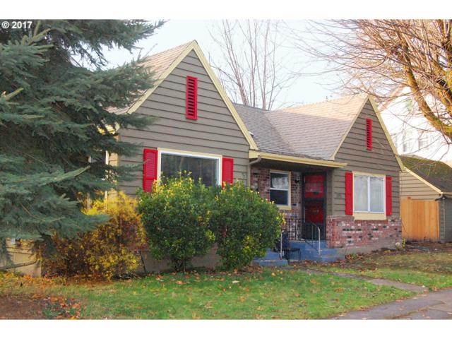 1033 SE 16TH Ave, Portland, OR 97214 (MLS #17616303) :: Next Home Realty Connection