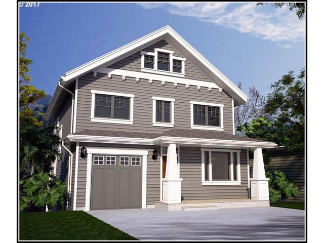 9158 N Edison St, Portland, OR 97203 (MLS #17617089) :: Hatch Homes Group