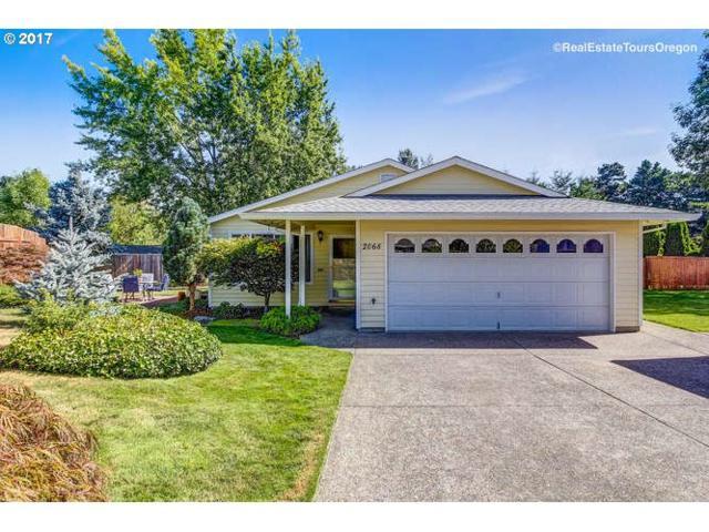 2068 SE Kane Ave, Gresham, OR 97080 (MLS #17617261) :: Matin Real Estate