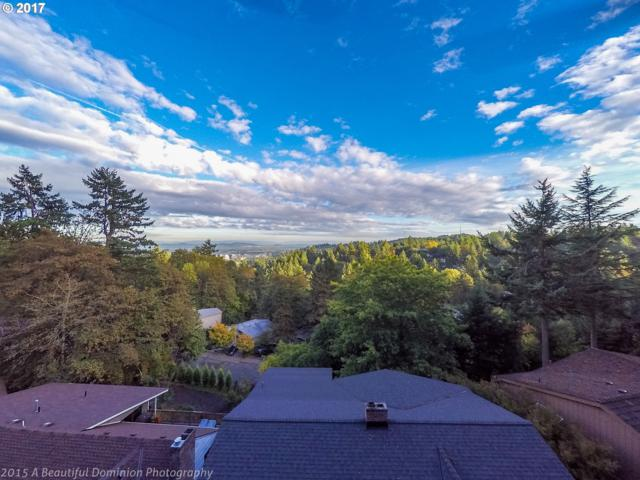NW Valle Vista Ter, Portland, OR 97210 (MLS #17617321) :: Craig Reger Group at Keller Williams Realty