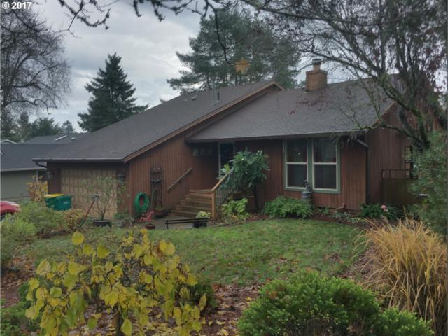12900 SW Thunderhead Way, Beaverton, OR 97008 (MLS #17618118) :: Next Home Realty Connection