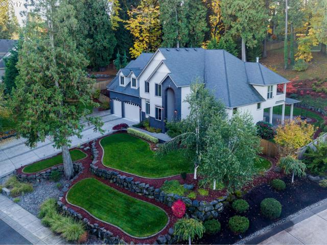 14600 NW 52ND Ct, Vancouver, WA 98685 (MLS #17618303) :: Portland Lifestyle Team