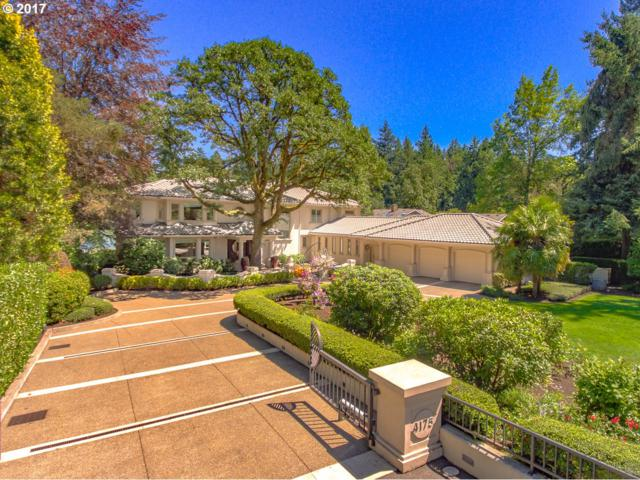 4175 Southshore Blvd, Lake Oswego, OR 97035 (MLS #17618604) :: Matin Real Estate