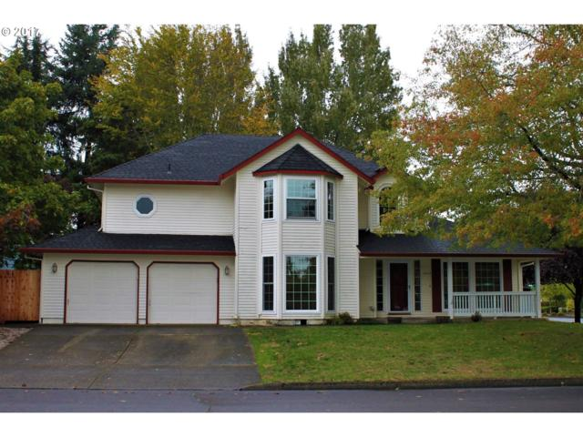 15512 SE Meadow Park Dr, Vancouver, WA 98683 (MLS #17618824) :: Fox Real Estate Group