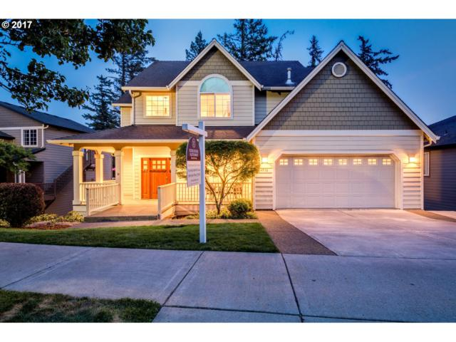 4536 NW 11TH Cir, Camas, WA 98607 (MLS #17619224) :: The Dale Chumbley Group