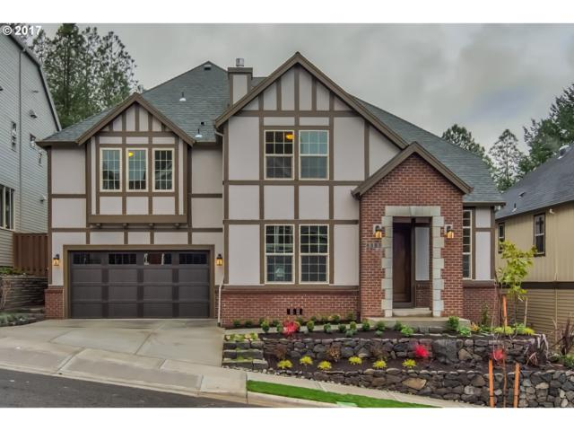 4553 NW 134TH Ave, Portland, OR 97229 (MLS #17619299) :: The Reger Group at Keller Williams Realty