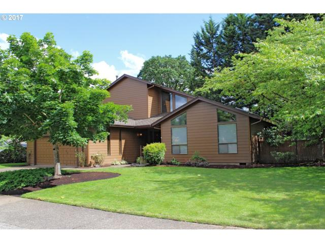 9900 SW Kimberly Dr, Tigard, OR 97224 (MLS #17619499) :: Stellar Realty Northwest