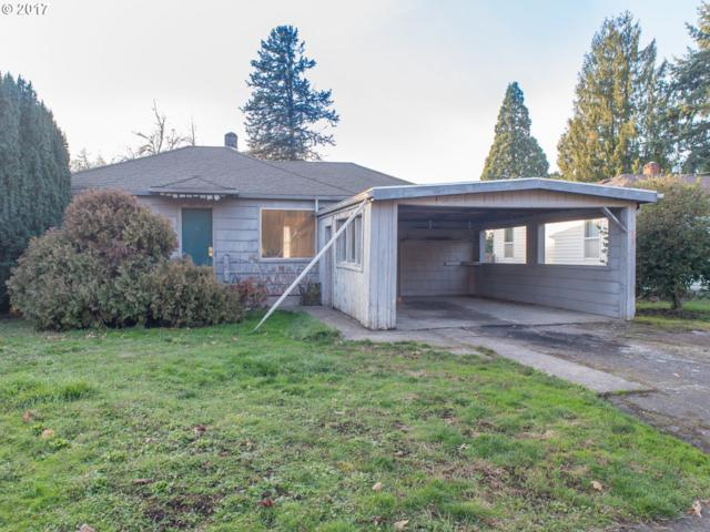 966 1ST St, Springfield, OR 97477 (MLS #17619551) :: Song Real Estate