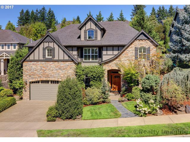 2990 Sunbreak Ln, West Linn, OR 97068 (MLS #17620087) :: Fox Real Estate Group
