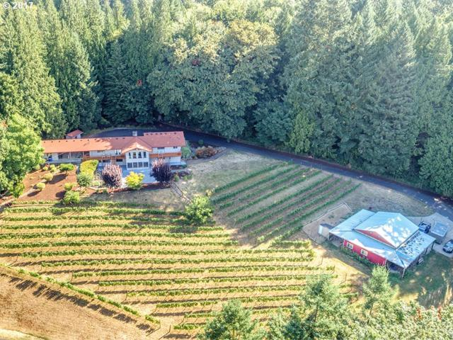 2410 S Bertsinger Rd, Ridgefield, WA 98642 (MLS #17620356) :: Cano Real Estate