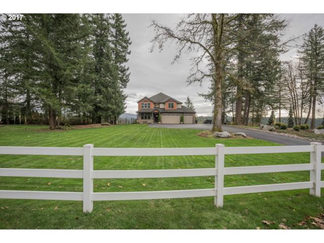 29503 NE 136TH Ct, Battle Ground, WA 98604 (MLS #17621164) :: The Dale Chumbley Group