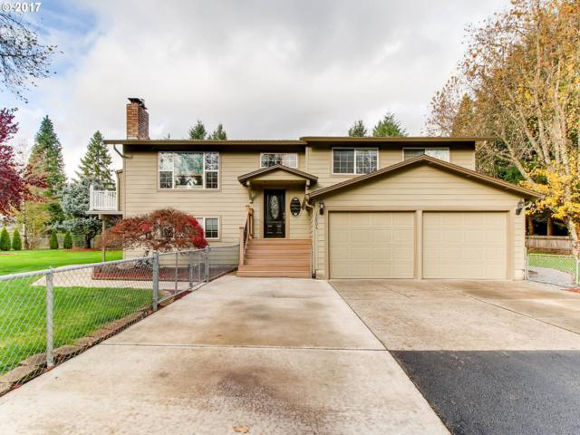 12804 NE 111TH St, Vancouver, WA 98682 (MLS #17621166) :: Next Home Realty Connection