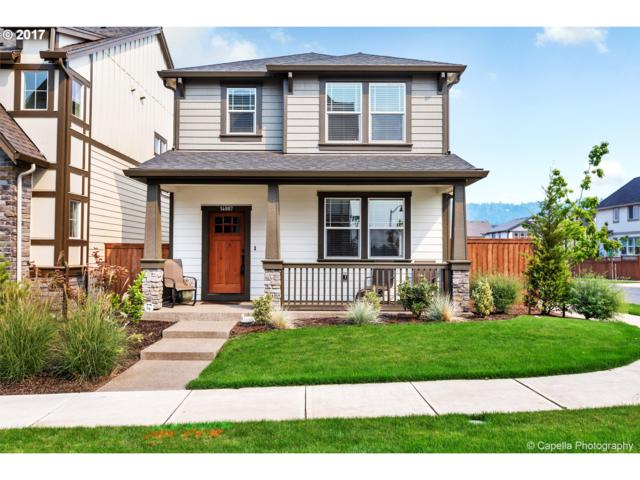 14807 NW Orchid St, Portland, OR 97229 (MLS #17621494) :: Change Realty