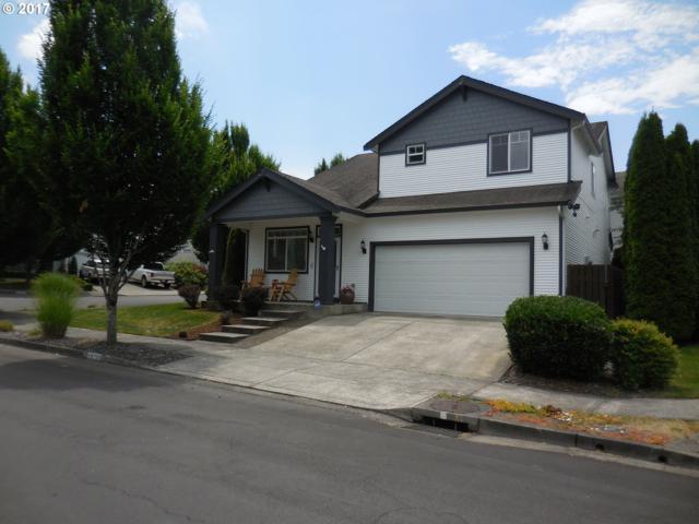 19717 SE 30TH Way, Camas, WA 98607 (MLS #17621976) :: Matin Real Estate