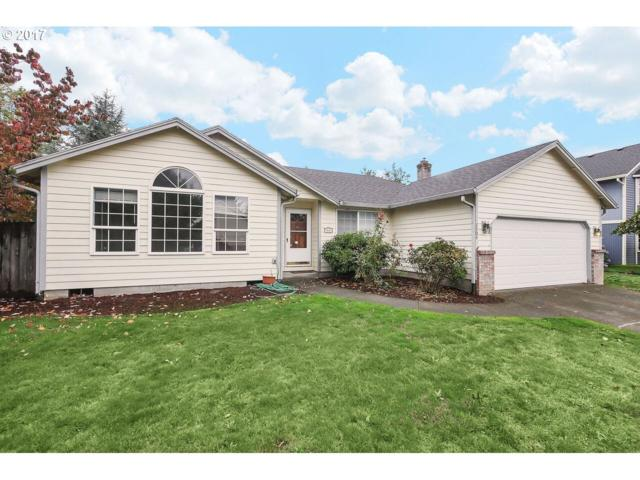 3504 NE 158TH Ave, Vancouver, WA 98682 (MLS #17622243) :: Beltran Properties at Keller Williams Portland Premiere