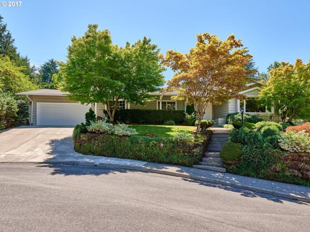 1575 Ivy Ct, Lake Oswego, OR 97034 (MLS #17622594) :: Beltran Properties at Keller Williams Portland Premiere