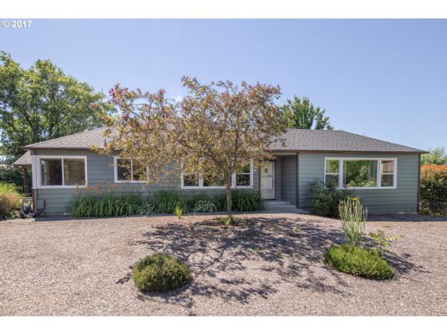 6805 SW 170TH Ave, Beaverton, OR 97007 (MLS #17623349) :: Matin Real Estate