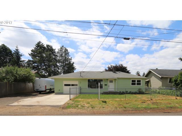 7007 SE 65TH Ave, Portland, OR 97206 (MLS #17623912) :: Cano Real Estate