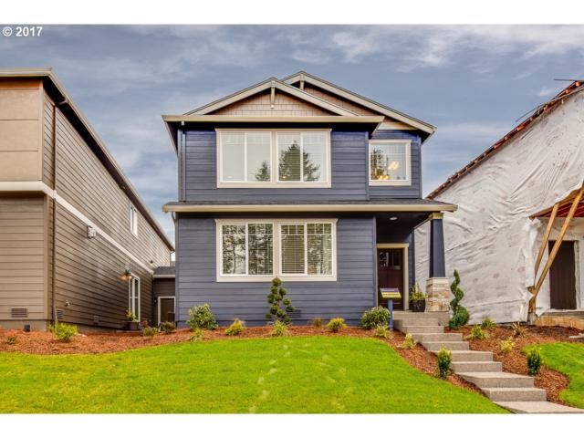 4080 SE Oakhurst St, Hillsboro, OR 97123 (MLS #17624448) :: Matin Real Estate