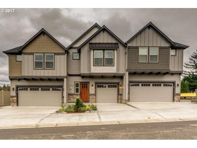 4307 NW Sage Loop, Camas, WA 98607 (MLS #17624661) :: The Dale Chumbley Group