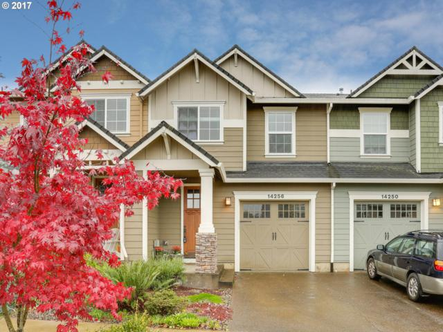 14256 Russ Wilcox Way, Oregon City, OR 97045 (MLS #17625201) :: Fox Real Estate Group