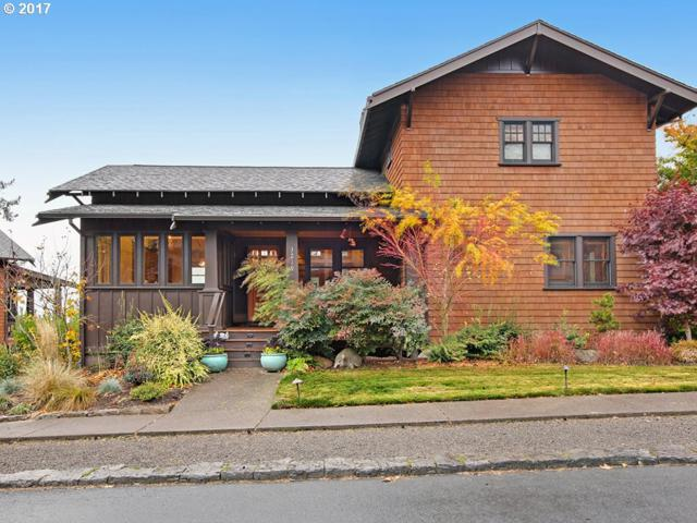 3219 NW Skyline Blvd, Portland, OR 97229 (MLS #17625372) :: Hatch Homes Group