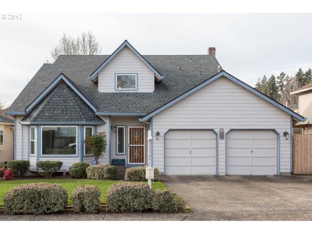 7265 SW 163RD Pl, Beaverton, OR 97007 (MLS #17625614) :: Stellar Realty Northwest