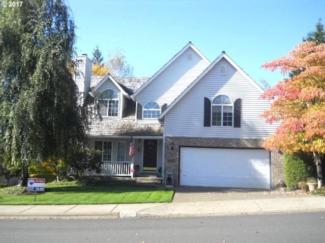 5061 NW 167TH Pl, Portland, OR 97229 (MLS #17626134) :: HomeSmart Realty Group Merritt HomeTeam