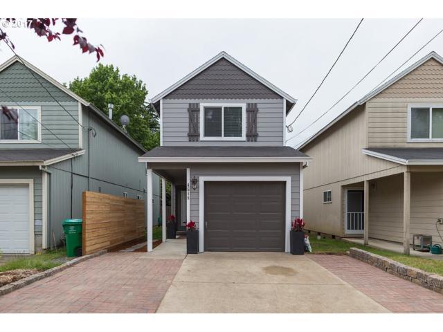 4518 SE Rural St, Portland, OR 97206 (MLS #17626852) :: Hatch Homes Group