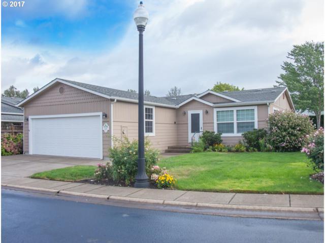 132 Village Dr, Cottage Grove, OR 97424 (MLS #17627382) :: Craig Reger Group at Keller Williams Realty