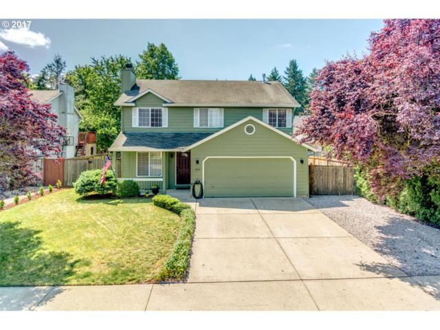 3104 NE 166TH Pl, Vancouver, WA 98682 (MLS #17627411) :: Matin Real Estate