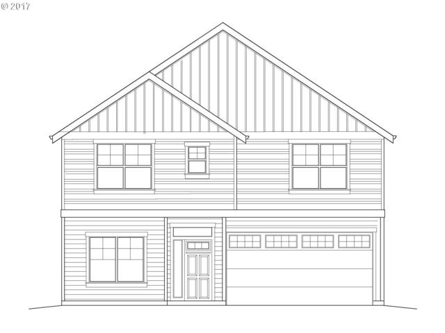 16245 SW Medallion Ln, Beaverton, OR 97007 (MLS #17628037) :: Next Home Realty Connection