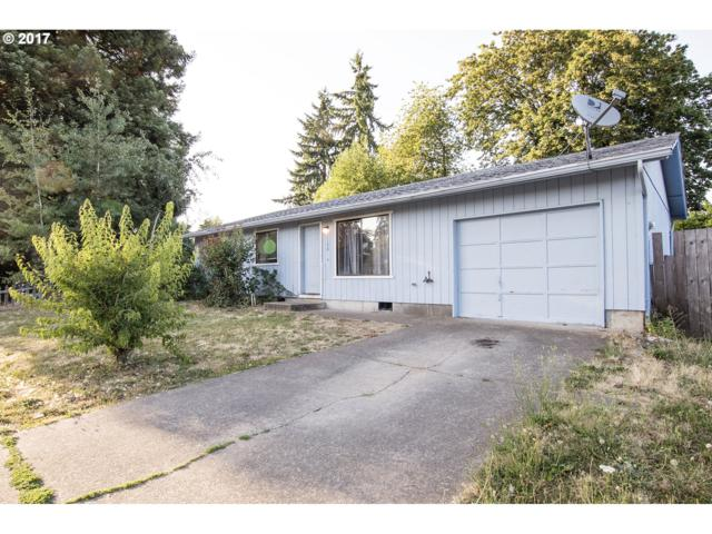 1130 E Chadwick Ave, Cottage Grove, OR 97424 (MLS #17628542) :: Craig Reger Group at Keller Williams Realty