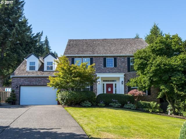 10170 SW Luster Ct, Tualatin, OR 97062 (MLS #17631819) :: Change Realty