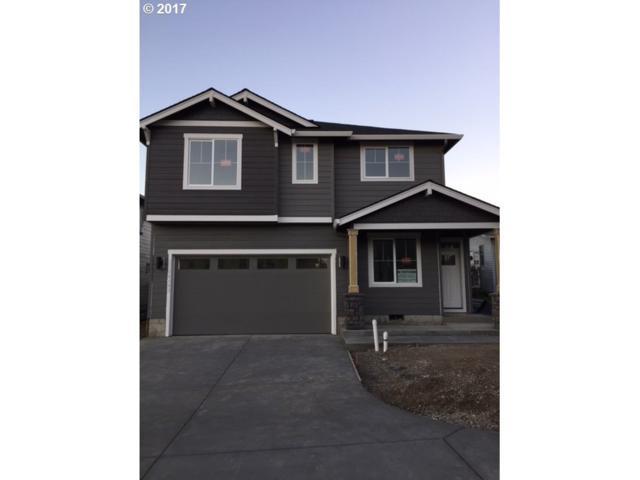 12113 SE Echo Valley St, Clackamas, OR 97015 (MLS #17631956) :: Matin Real Estate