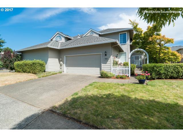 8814 SW Stono Dr, Tualatin, OR 97062 (MLS #17632770) :: Fox Real Estate Group