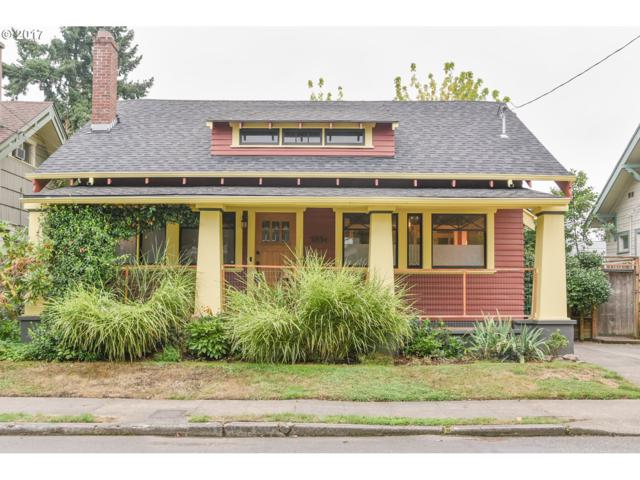 1814 SE 49TH Ave, Portland, OR 97215 (MLS #17633045) :: The Reger Group at Keller Williams Realty