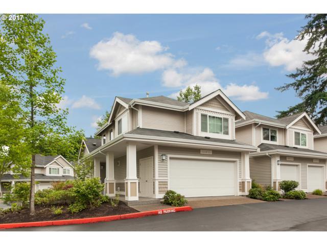 16065 SW Audubon St #101, Beaverton, OR 97003 (MLS #17633311) :: The Sadle Home Selling Team