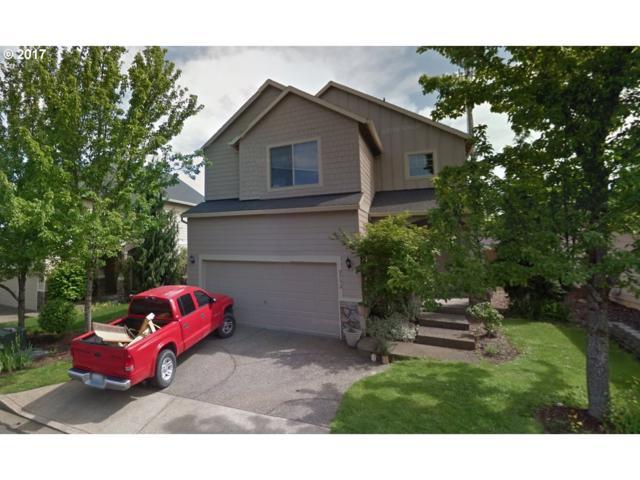 2752 SE Paropa Ave, Gresham, OR 97080 (MLS #17633332) :: Matin Real Estate