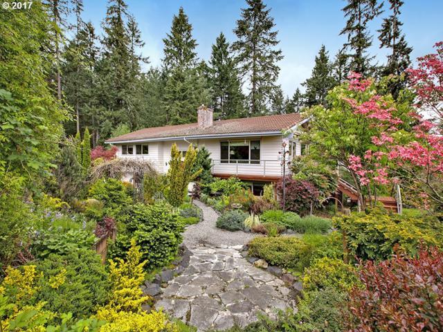 17918 S Edgewood Ln, Oregon City, OR 97045 (MLS #17633627) :: Fox Real Estate Group