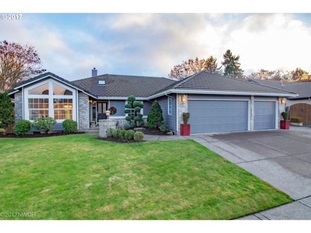 827 Jannette Ct, Springfield, OR 97477 (MLS #17634036) :: Song Real Estate