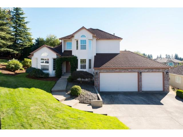 12257 SE Wagner St, Happy Valley, OR 97086 (MLS #17634110) :: Matin Real Estate