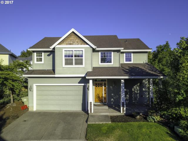 3712 NW Dallas Pl, Portland, OR 97229 (MLS #17634710) :: Next Home Realty Connection