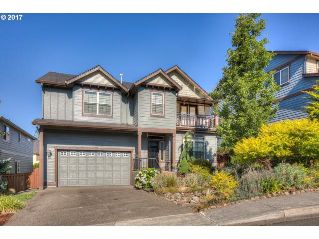 2189 N 6TH St, Washougal, WA 98671 (MLS #17635458) :: Matin Real Estate