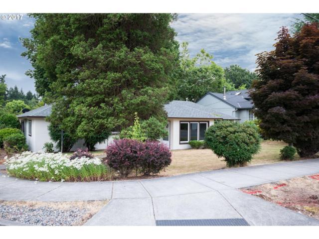 6694 SE Frances St, Hillsboro, OR 97123 (MLS #17635942) :: Stellar Realty Northwest