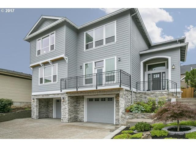 11387 NW Anderson St, Portland, OR 97229 (MLS #17636066) :: Craig Reger Group at Keller Williams Realty
