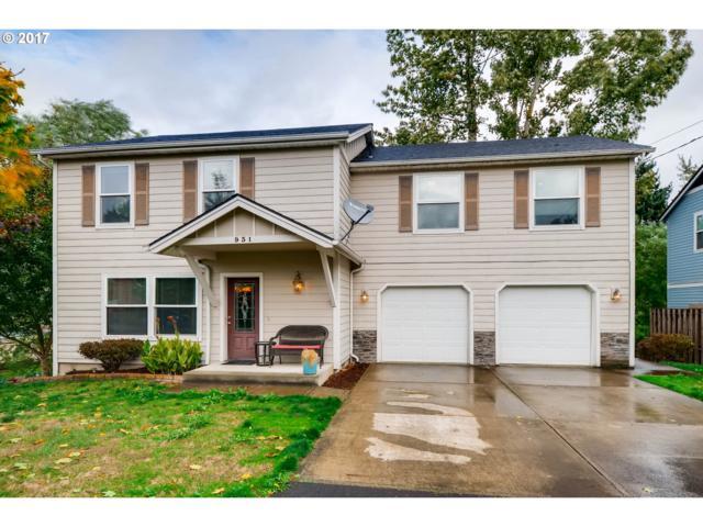931 NE South Shore Rd, Portland, OR 97211 (MLS #17636076) :: Stellar Realty Northwest