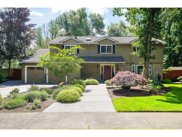 4350 Albert Cir, Lake Oswego, OR 97035 (MLS #17637929) :: Fox Real Estate Group